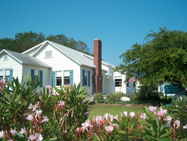 Indian Rocks Beach - Historical Museum