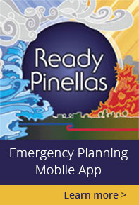 Ready Pinellas App